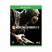 Mortal Kombat X - XONE