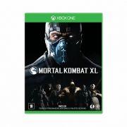 Mortal Kombat XL - XONE