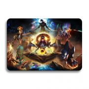 Mouse pad para Computador 40x28 - League of Legends LOL Modelo 3