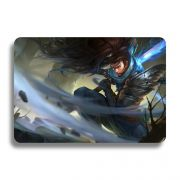 Mouse pad para Computador 40x28 - League of Legends LOL Modelo 4