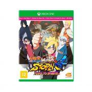 Naruto Ultimate Ninja Storm 4 Road to Boruto - Xbox One