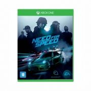 Need For Speed 2015 - XONE