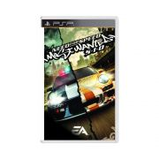 Jogo Need for Speed Most Wanted 510 - PSP