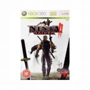 Ninja Gaiden 2 - XBOX 360