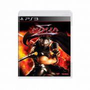 Ninja Gaiden - PS3