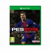 PES Pro Evolution Soccer 2019 - Xbox One