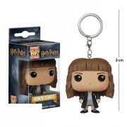 Pocket Funko POP Hermione Keychain