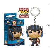 Pocket Funko POP Thor Ragnarok Thor Keychain