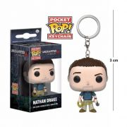 Pocket Funko POP Uncharted Nathan Drake