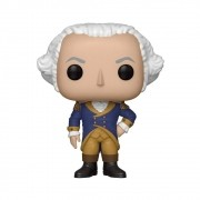 POP! Funko - George Washington 09 - American History