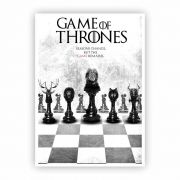 Pôster A3 - Game of Thrones