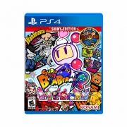 Pré Super Bomberman R - PS4