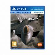 Pré Venda Ace Combat 7 - PS4
