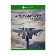 Ace Combat 7 - XONE
