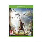 Pré Venda Assassins Creed Odyssey - Xbox One