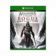 Pré Venda Assassins Creed Rogue Remaster - XONE