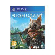 Pré Venda Biomutant - PS4
