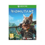 Pré Venda Biomutant - Xbox One