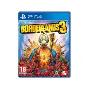 Pré Venda Borderlands 3 - PS4