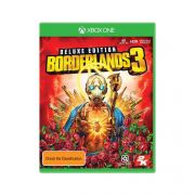 Pré Venda Borderlands 3 - Xbox One