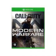 Pré Venda Call of Duty Modern Warfare 2019 - Xbox One