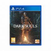 Pré Venda Dark Souls Remasterizado - PS4
