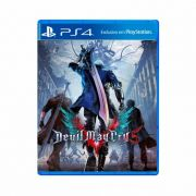 Pré Venda Devil May Cry 5 - PS4