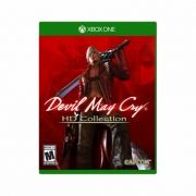 Pré Venda Devil May Cry HD Collection - XONE
