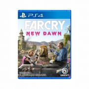 Pré Venda Far Cry New Dawn - PS4