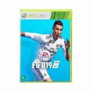 Pré Venda Fifa 19 - Xbox 360