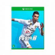 Pré Venda Fifa 19 - Xbox One