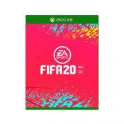 Pré Venda Fifa 20 - Xbox One