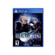 Pré Venda Final Fantasy VII Remake - PS4