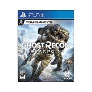 Pré Venda Ghost Recon Breakpoint - PS4