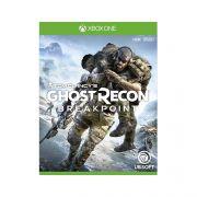 Pré Venda Ghost Recon Breakpoint - Xbox One