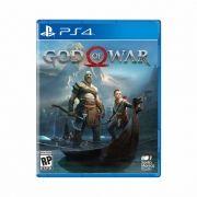 Pré Venda God Of War - PS4