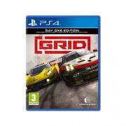 Pré Venda GRID - PS4