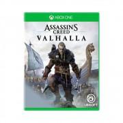 Pré Venda Jogo Assassin's Creed Valhalla - Xbox One