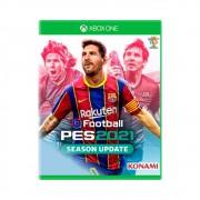 Jogo PES Pro Evolution Soccer 2021 - Xbox One