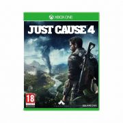 Pré Venda Just Cause 4 - Xbox One