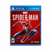 Pré Venda Marvel's Spider Man - PS4