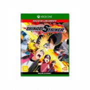 Pré Venda Naruto to Boruto: Shinobi Striker - Xbox One