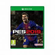 Pré Venda PES Pro Evolution Soccer 2019 - Xbox One