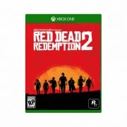 Pré Venda Red Dead Redemption 2 - XONE