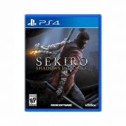 Pré Venda Sekiro Shadows Die Twice - PS4