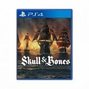 Pré Venda Skull And Bones - PS4