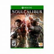 Soul Calibur VI - XONE