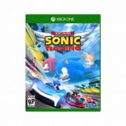 Pré Venda Team Sonic Racing - Xbox One