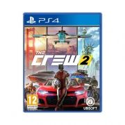 Pré Venda The Crew 2 - PS4