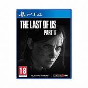 Pré Venda The Last of Us II - PS4